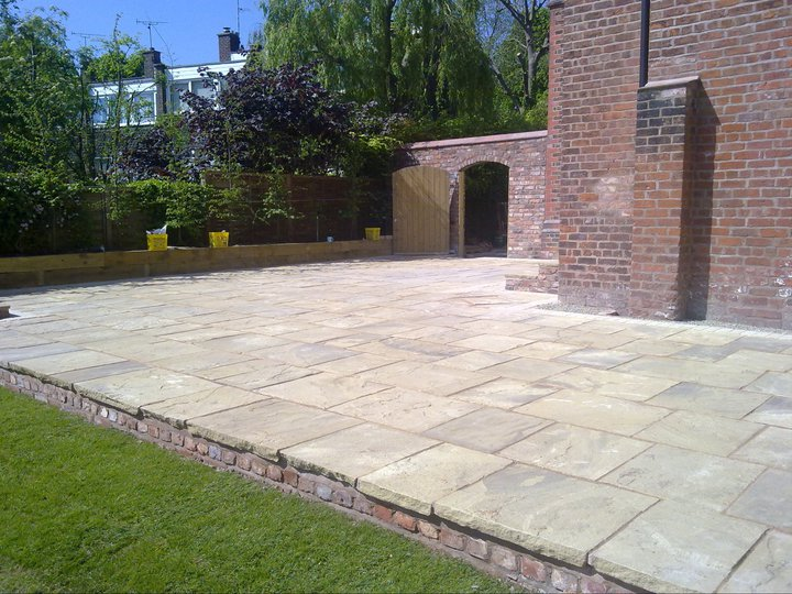 Portfolio Block Paving Specialists